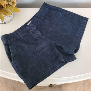 *USED* Denim Loft Shorts